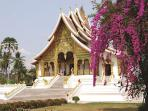 Laos holiday, small group