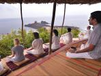 Yoga holiday in India, Gokarna Beach