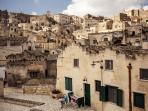 Basilicata walking tour in Italy