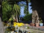 Farmhouse accommodation in Cilento, Southern Italy