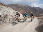 Oman cycling & trekking holiday