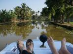 Kerala small group tour, India