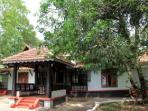 Kerala homestays in India