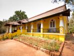 India homestay accommodation