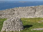 Aran islands holiday, Western Ireland