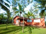 Coorg homestay accommodation in Karnataka, India