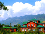 Homestays in the Indian Himalayas, Jammu & Kashmir