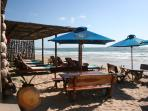 Mozambique holidays, beach & whale sharks