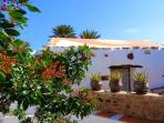 Fuerteventura eco lodge, Canary Islands