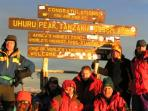 Kilimanjaro trekking holiday, Shira route