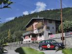 French Alps hotel based activity holiday, Morzine