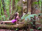 Yoga holiday in Costa Rica, Caribbean retreat