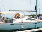 Cuba yacht holiday, private charter