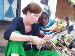 Community-based village homestays, Kenya