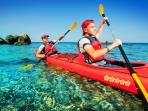 Croatia activity holiday, adult only
