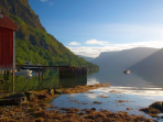 Norway fjord adventure holiday