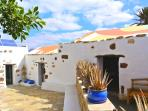 Fuerteventura cooking holiday, vegetarian & vegan