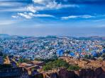 Pushkar festival and Rajasthan photography holiday