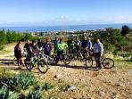 Northern Cyprus cycling holiday