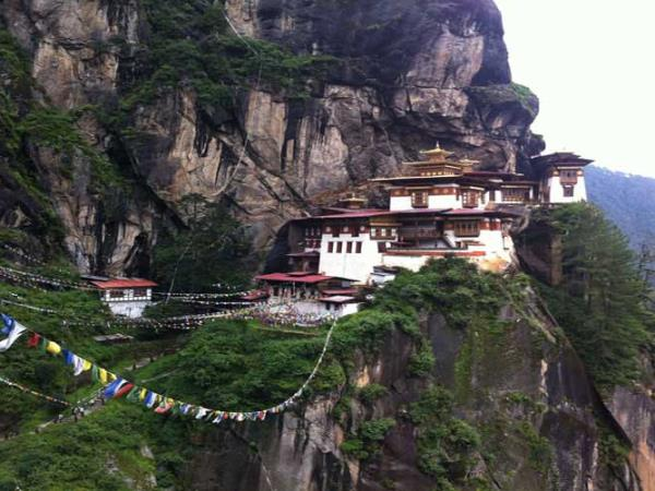 Bhutan trekking holiday, tailor made