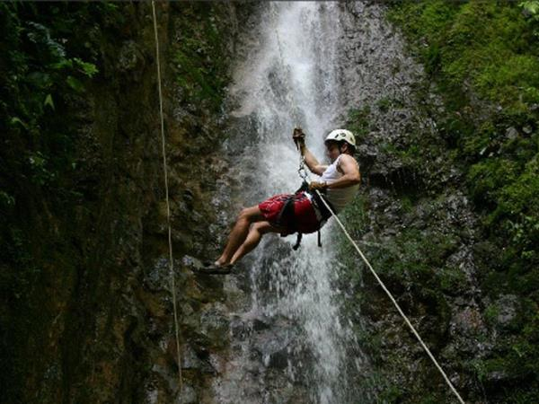 Costa Rica family multi activity holiday
