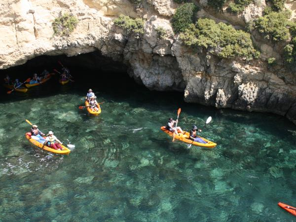Gozo family activity holiday in Malta