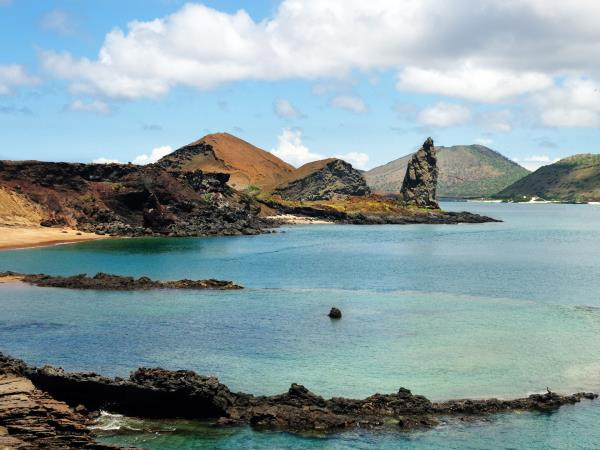 Galapagos and Machu Picchu family adventure holiday