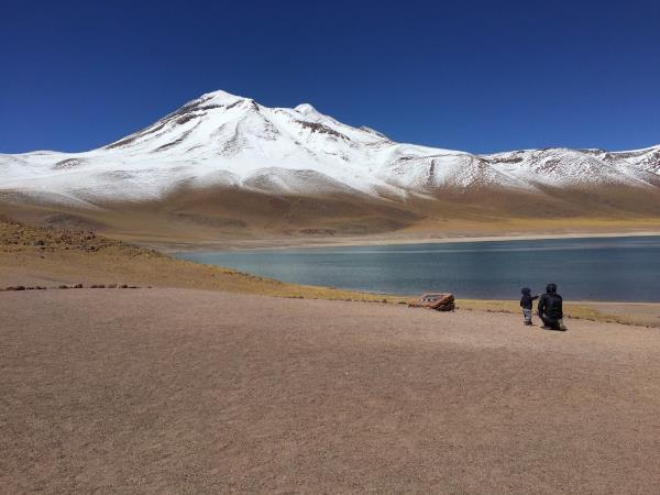 Andean wine trail holiday in Argentina & Chile
