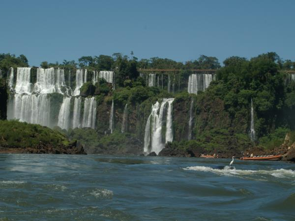 Buenos Aires to Rio small group holiday, beach & culture