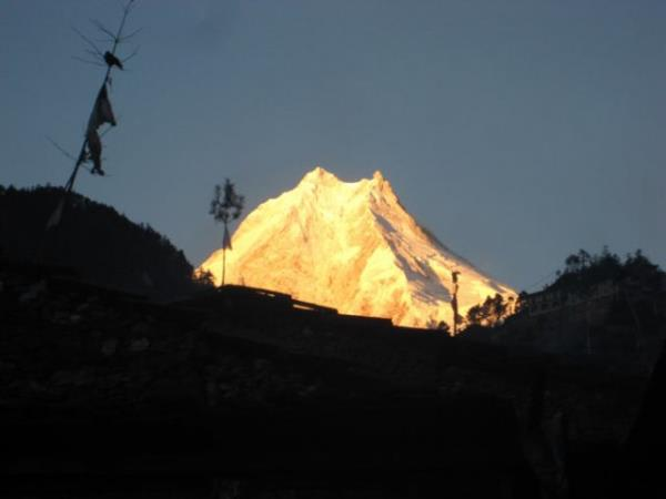Remote trekking holidays in Nepal