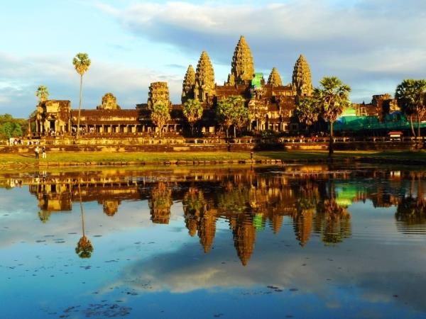 Highlights of Cambodia cultural tour