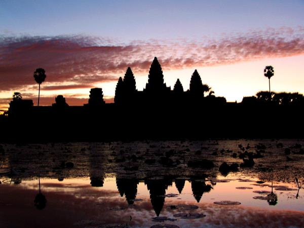 Cambodia highlights tour, 7 days