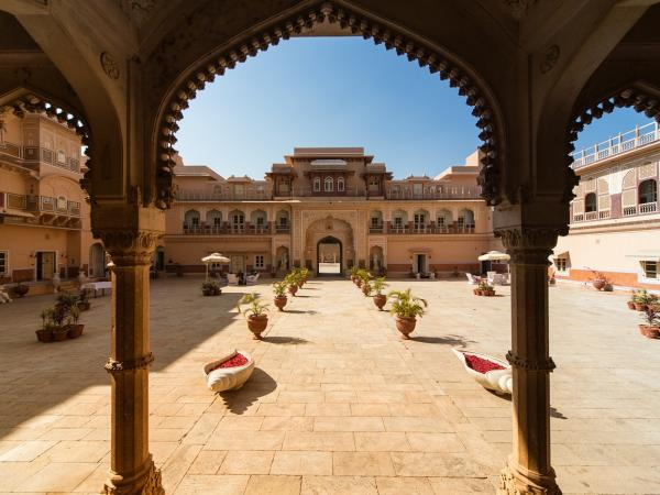 Rajasthan holiday, private departure