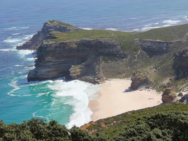 South Africa, Garden Route & safari holiday