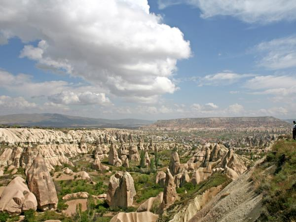 Cappadocia and Lycia adventure holiday in Turkey