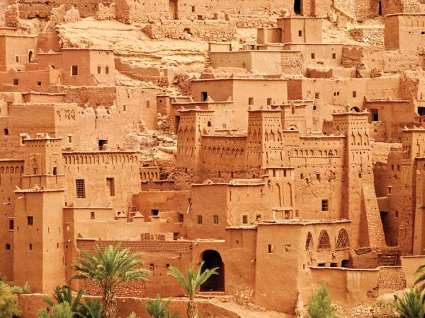 Atlas Mountains walking holiday, Morocco