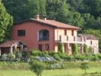 Tuscany self catering accommodation, Italy
