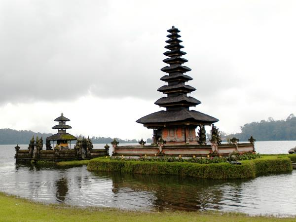 Tailor made holiday in Bali, Off the beaten track