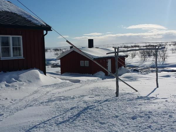 Short break to Lapland in Norway