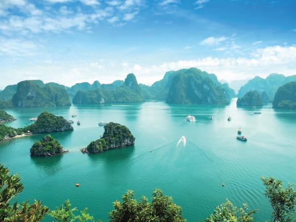 Vietnam tailor made holiday, highlights tour