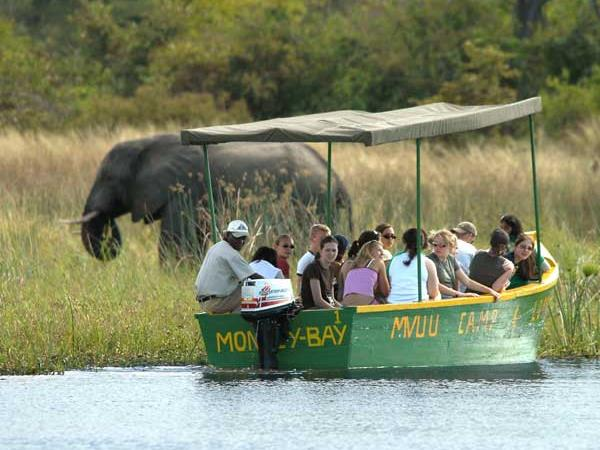 Malawi safari and beach holiday