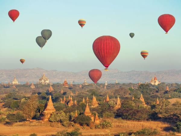 Myanmar tailor made holiday, highlights tour