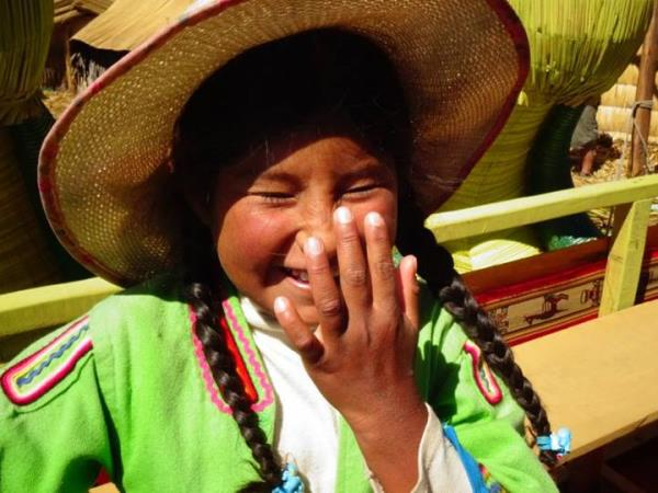 Volunteering in Peru with Machu Picchu trek