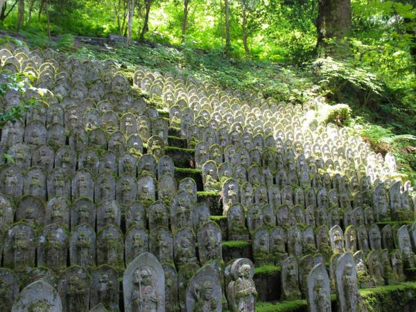 Japan walking tour of Shikoku