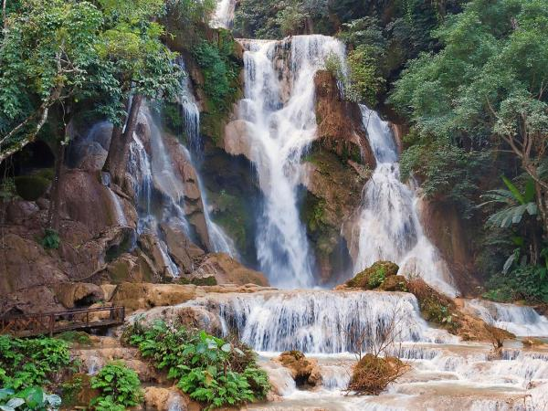 Cambodia and Laos Mekong adventure holiday