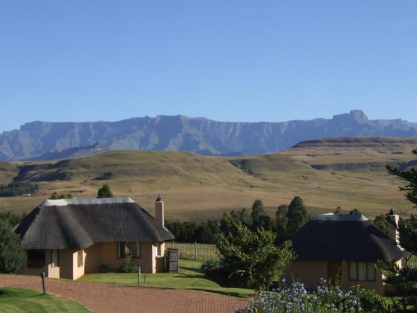 Kwa Zulu Natal self drive South Africa holiday