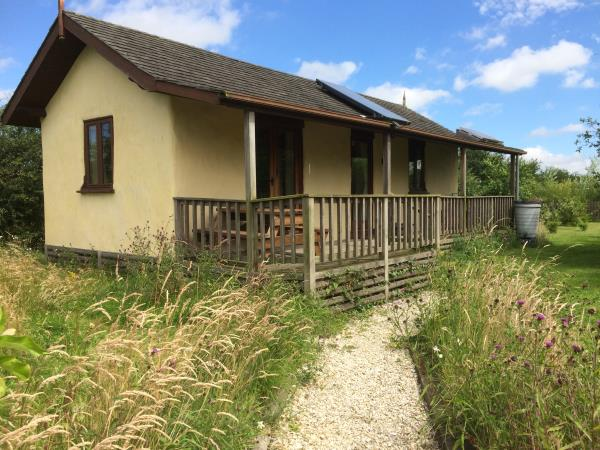 Eco self catering accommodation in Yorkshire