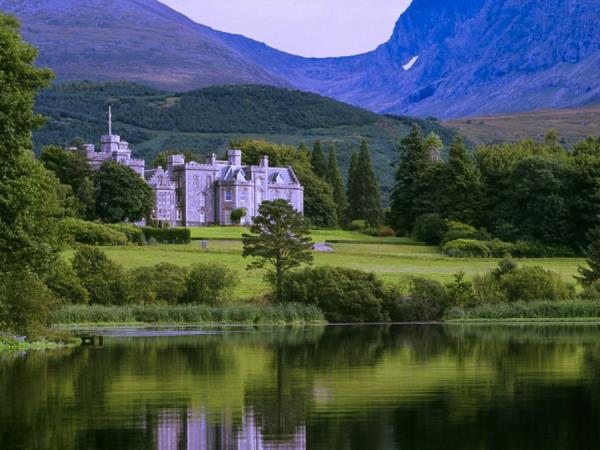 Scotland luxury rail holiday