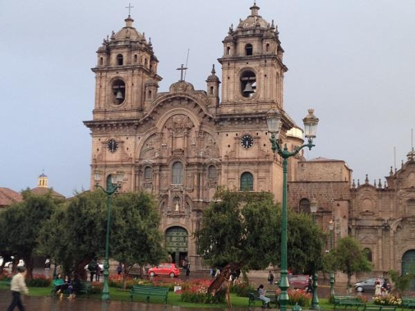 Peru highlights tour, Cusco to Machu Picchu