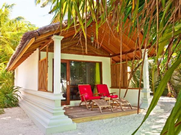 Maldives Spa holiday